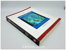 微生物学:人类的视角 Microbiology: A Human Perspective 英文原版