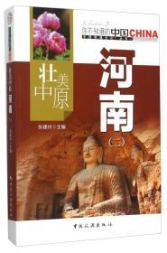 壮美中原河南·2 【中国地理文化丛书】