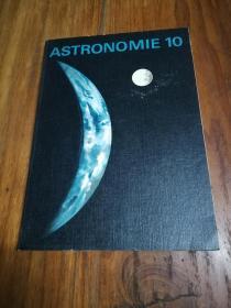 ASTRONOMIE LEHRBUCH FÜR KLASSE 10 10级天文教学指南