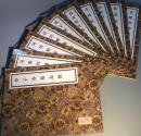 华世奎书墓志表集 全十册