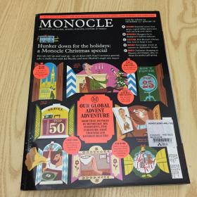 Monocle-issue 89 . volume 09 December 15/ January 16