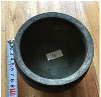 铜香炉(老的)505.7克