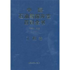 中国石油勘探开发百科全书(工程卷)