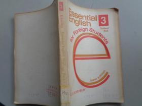 Essential English 3