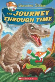 Geronimo Stilton Special Edition: The Journey Through Time  老鼠记者特别版:时光之旅