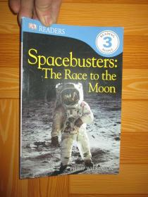 Spacebusters The Race To The Moon     【详见图】