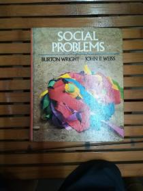SOCIAL PROBLEMS(社会问题)