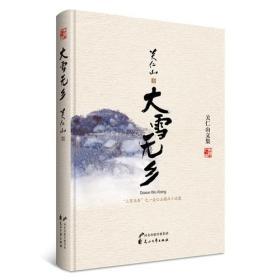 关仁山文集:大雪无乡