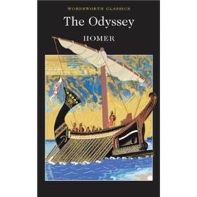 The Odyssey (Wordsworth Classics)[奥德赛]