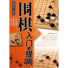 棋牌娱乐指南:围棋入门与提高