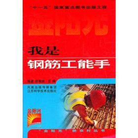 我是钢筋工能手/金阳光新农村丛书