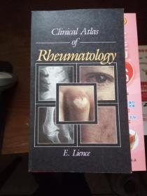 clinical atlas of rheumatology