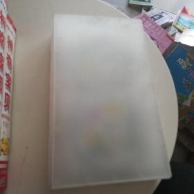 神奇宝贝——金银版(25-34,十张盘)无外护封