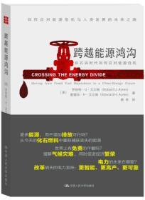 跨越能源鸿沟:后石油时代如何应对能源危机