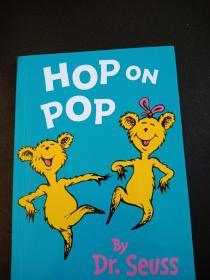HOP ON POP BY DR SEVSS
