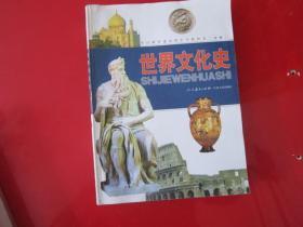 全日制普通高级中学教科书(选修) 世界文化史