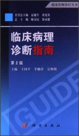 临床医师诊疗丛书:临床病理诊断指南(第2版)