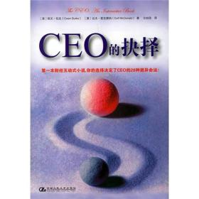CEO的抉择