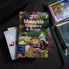 马来西亚,新加坡,汶莱