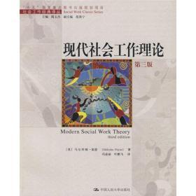 现代社会工作理论 第3版
