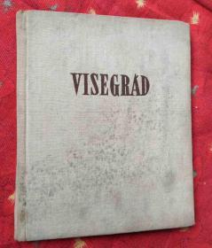 VISEGRÁD【外文原版摄影集】