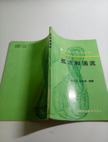 孤波和湍流 【非线性科学丛书】