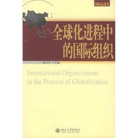 全球化进程中的国际组织