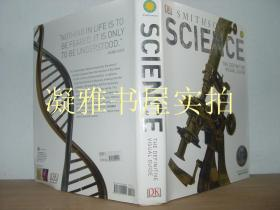 Science, 2nd Edition  The Definitive Visual Guide
