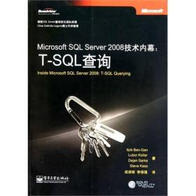 Microsoft SQL Server 2008技术内幕:T-SQL查询