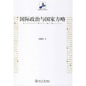 国际关系学.国际政治与国家方略