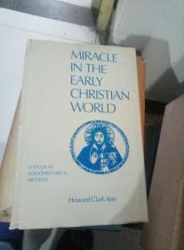 miracle in the christian world