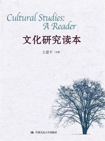 文化研究读本 王建平 中国人民大学出版社  9787300226231