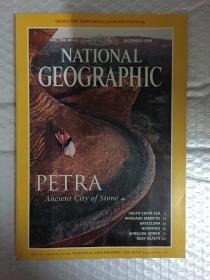 NATIONAL GEOGRAPHIC VOL.194,NO.6 DECEMBER 1998