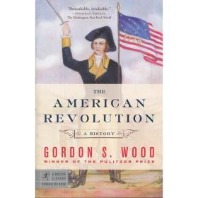 AMERICAN REVOLUTION, THE