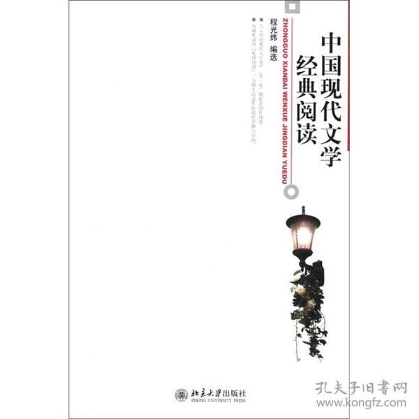中国现代文学经典阅读 (本科教材)