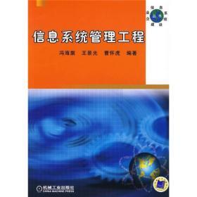 企业信息系统建设丛书:信息系统管理工程
