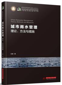 城市雨水管理:理论、方法与措施
