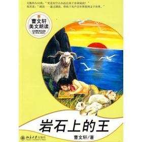 岩石上的王--曹文轩美文朗读丛书