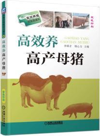 高效养殖致富直通车:高效养高产母猪