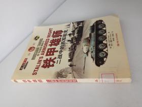 铁甲雄狮——二战中的苏军坦克(无光盘)