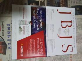JBJS THE JOURNAL OF BONE & JOINT SURGERY 2016/12/21 骨外科医学杂志