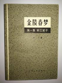 金陵春梦(1-8)