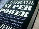 THE ACCIDENTAL SUPER POWER   北屋10号1层