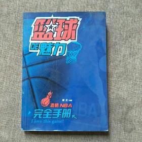 篮球的魅力:激情NBA完全手册