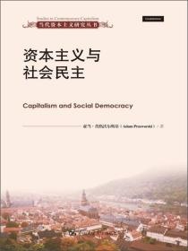 当代资本主义研究丛书:资本主义与社会民主