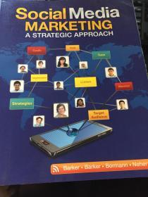 Social Media Marketing(英文原版)