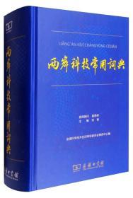 两岸科技常用词典
