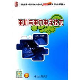 电机与电力电子技术