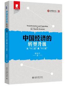 中国经济的转型升级:从