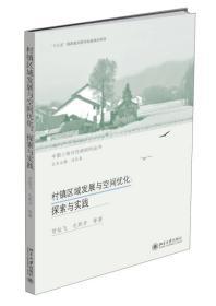 村镇区域发展与空间优化:探索与实践